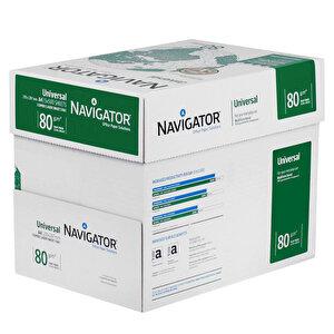 Navigator A4 Fotokopi Kağıdı 80 Gr 1 Palet (60 Koli)