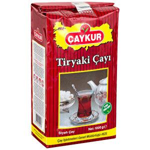 Çaykur Tiryaki Çayı 1000 gr buyuk 1