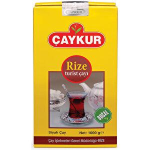 Çaykur Rize Turist Çayı 1000 gr