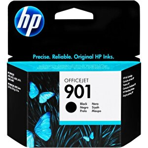HP 901 Siyah (Black) Kartuş CC653AE buyuk 1