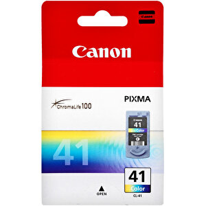 Canon 41 Renkli Kartuş (CL-41)