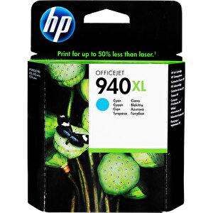 HP 940XL Mavi (Cyan) Kartuş C4907AE