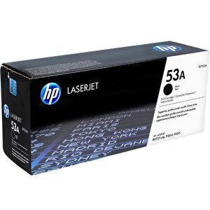HP 53A Siyah Toner Q7553A
