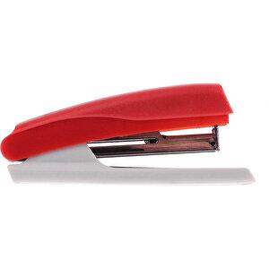 Leitz 5517 Zımba Makinesi No:10 10 Sayfa Kırmızı