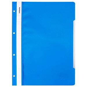 Esselte 4199 Telli Dosya Mavi 50'li Paket buyuk 2