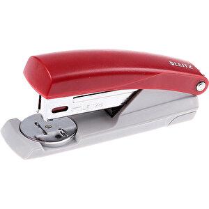 Leitz 5501 Zımba Makinesi No:24/6 25 Sayfa Kırmızı