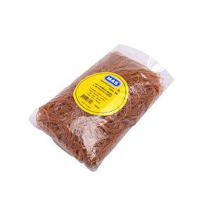 Mas 365 Paket Lastiği % 100 Kauçuk 500 gr