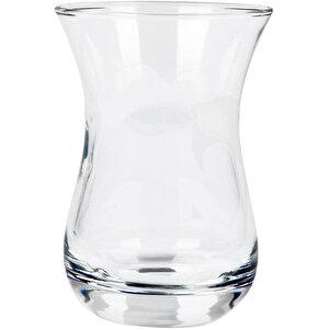 Paşabahçe 62511 Aida Çay Bardağı 160 cc 6'lı Paket buyuk 1