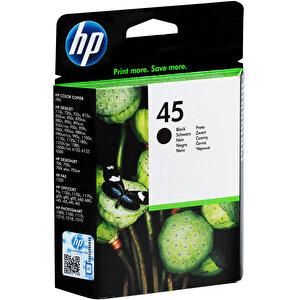 HP 45 Siyah (Black) Kartuş 51645AE