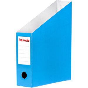 Esselte 5276 Karton Magazinlik Mavi buyuk 1