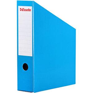 Esselte 5276 Karton Magazinlik Mavi buyuk 2