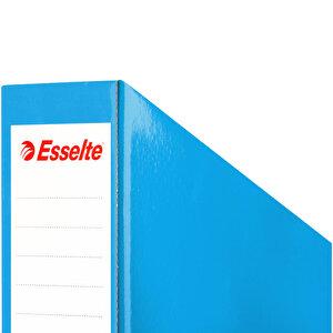 Esselte 5276 Karton Magazinlik Mavi buyuk 3