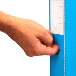 Esselte 5276 Karton Magazinlik Mavi buyuk 4