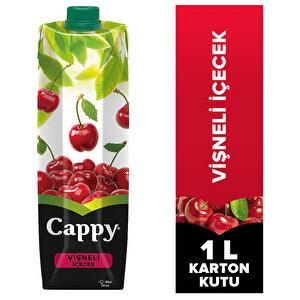 Cappy Meyve Suyu Vişne 1 lt buyuk 2