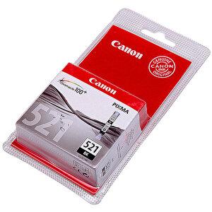 Canon 521 Siyah (Black) Kartuş (CLI-521BK)