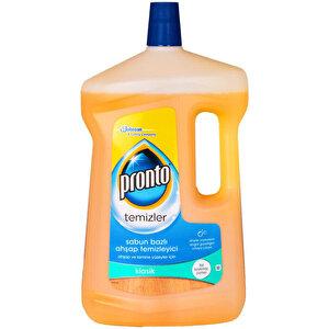 Pronto Sabun Bazlı Ahşap Temizleme 2,5 lt