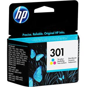 HP 301 Üç Renkli Kartuş CH562EE