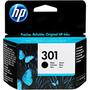 HP 301 Siyah (Black) Kartuş CH561EE