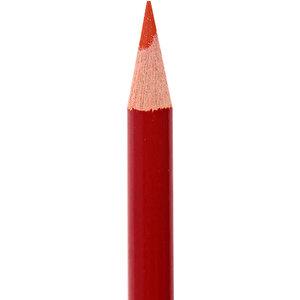 Faber Castell 1410 Kopyalama Kalemi Kırmızı 12'li Paket buyuk 2