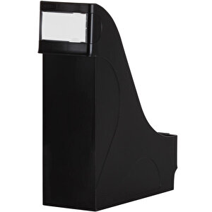 Leitz 2425 Plastik Magazinlik Siyah buyuk 3