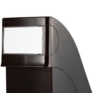 Leitz 2425 Plastik Magazinlik Siyah buyuk 4