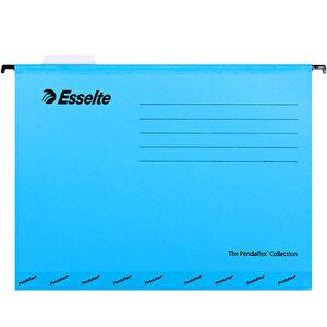 Esselte 90311 Pendaflex Askılı Dosya Mavi 25'li Paket buyuk 1