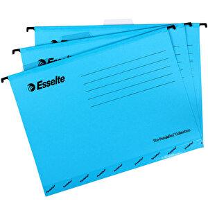 Esselte 90311 Pendaflex Askılı Dosya Mavi 25'li Paket buyuk 2