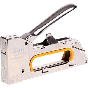 Rapid R-23 Zımba Çakma Makinesi Metal Gümüş buyuk 2