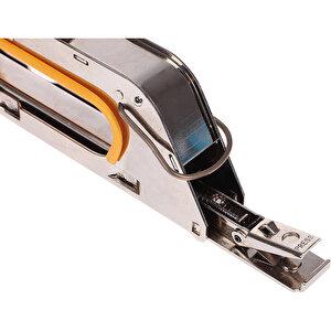 Rapid R-23 Zımba Çakma Makinesi Metal Gümüş