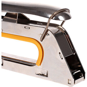Rapid R-23 Zımba Çakma Makinesi Metal Gümüş buyuk 5