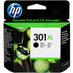 HP 301XL Siyah (Black) Kartuş CH563EE buyuk 1