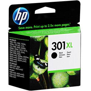 HP 301XL Siyah (Black) Kartuş CH563EE buyuk 2
