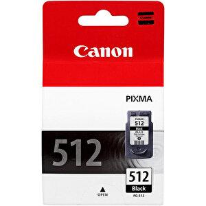 Canon 512 Siyah (Black) Kartuş (PG-512) buyuk 1