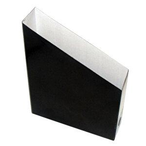 Esselte 5276 Karton Magazinlik Siyah
