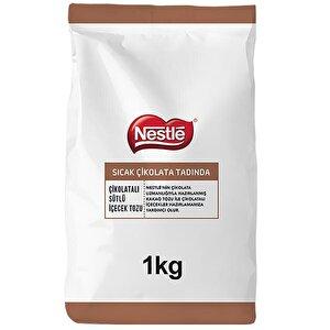 Nestle Sıcak Çikolata 1 kg buyuk 1
