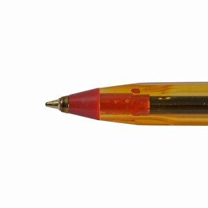 Bic Cristal Fine Tükenmez Kalem 0.8 mm Uçlu Kırmızı 50'li Paket buyuk 8