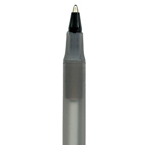 Bic Round Stic Tükenmez Kalem 1 mm Siyah 60'lı Paket