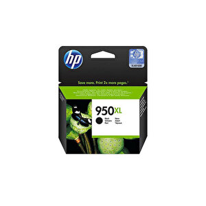 HP 950XL Siyah (Black) Kartuş CN045A buyuk 3