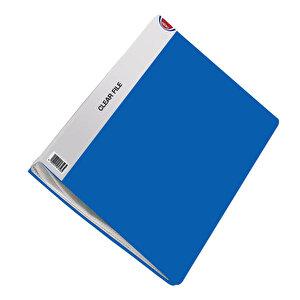 Noki Sunum Dosyası 60 Sayfa Mavi buyuk 1