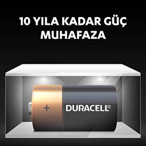 Duracell Alkalin C Piller, 2'li paket buyuk 5