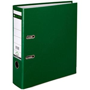 Leitz 1010 Plastik Klasör Geniş A4 Yeşil buyuk 1