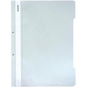 Leitz 4189 Telli Dosya Beyaz 50'li Paket buyuk 1
