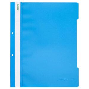Leitz 4189 Telli Dosya Mavi 50'li Paket buyuk 2