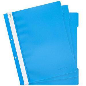 Leitz 4189 Telli Dosya Mavi 50'li Paket buyuk 3