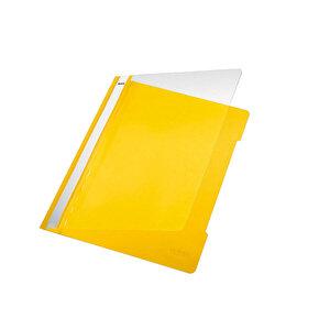Leitz 4189 Telli Dosya Sarı 50'li Paket buyuk 4