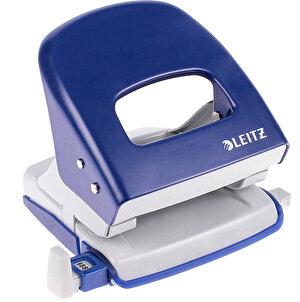 Leitz 5008 Delgeç 30 Sayfa Koyu Mavi