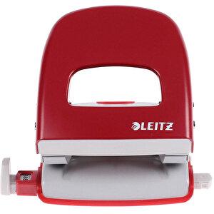 Leitz 5008 Delgeç 30 Sayfa Kırmızı buyuk 2