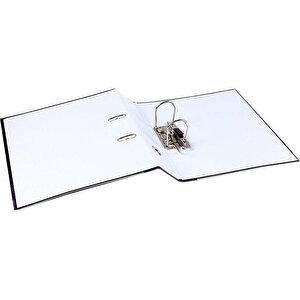 Detay Geniş Marble Karton Klasör A4 10'lu Koli