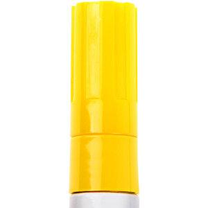 Edding 750 Boya Markörü Kalem Yuvarlak Uçlu Sarı buyuk 3