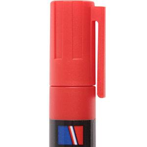 Edding 300 Marker Kalem Kırmızı Yuvarlak Uçlu 10'lu Paket buyuk 3